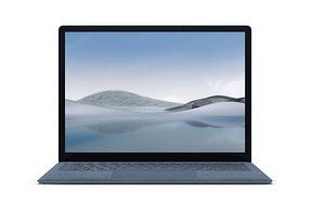 Microsoft Surface Laptop 4 обеспечивает до 19 часов работы на одном заряде