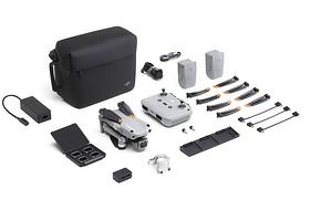 Новый дрон DJI Air 2S получил камеру с большим дюймовым сенсором