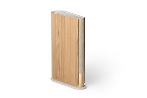 Bang & Olufsen презентовала смарт-колонку в виде книги