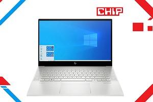 Обзор ноутбука HP ENVY 15: и поработать, и поиграть