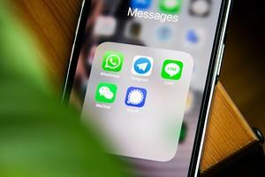 Как восстановить удаленный чат в Telegram