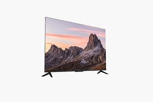 Xiaomi презентовала новые телевизоры с премиальной внешностью, но доступной ценой