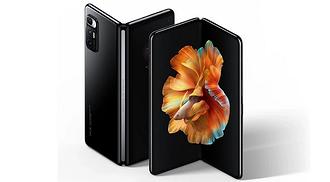 Xiaomi Mi Mix Fold получил не только гибкий эк...