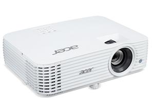Acer привезла в Россию флагманский 4K-проектор H6815BD