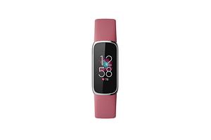 Fitbit презентовала стильный фитнес-браслет со стальным корпусом