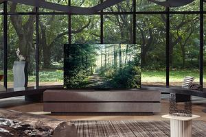 Стартовали российские продажи новых телевизоров Samsung Neo QLED (2021)