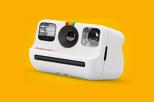 Представлена самая компактная в мире камера для мгновенной съёмки
