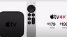 Телевизионная приставка Apple TV 4K получила новый пульт Siri Remote