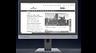 Стартовали продажи первого в мире монитора с E Ink-экраном