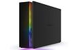 Seagate презентовала геймерские внешние накопители с RGB-подсветкой