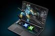 Acer представила мощный геймерский ноутбук Predator Helios 300