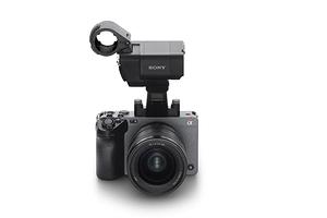 Кинематограф в кармане: Sony представила компактную и легкую полнокадровую камеру FX3