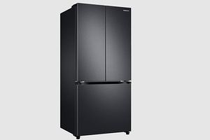 Стартовали российские продажи новых холодильников Samsung French Door