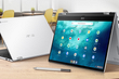 Стартовали продажи первого в мире хромбука на платформе Intel Tiger Lake