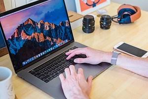 Как найти скрытые файлы и папки в Mac OS