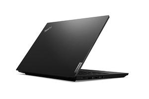 Ноутбук Lenovo ThinkPad E14 Gen 3 может проработать на одном заряде почти 16 часов