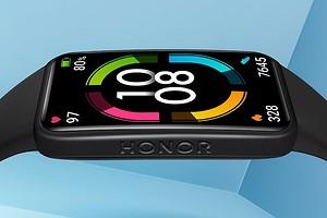 Демократичный фитнес-браслет Honor Band 6 доступен на AliExpress со скидкой