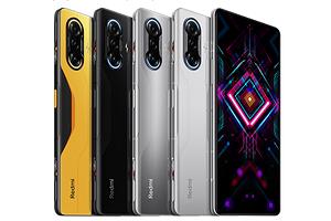 Redmi официально представила первый в своей истории геймерский смартфон - K40 Gaming Edition