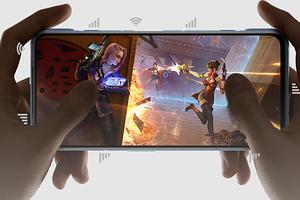 Игровой смартфон Black Shark 4 предлагается на AliExpress со скидкой