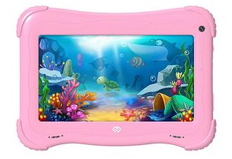 Семидюймовый планшет Optima Kids 7 от DIGMAоl...