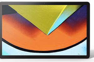 Lenovo привезла в Россию семейный планшет Tab P11