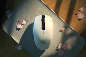 Геймерская мышь Razer Orochi V2 способна проработать до 950 часов на одном заряде