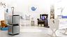 Samsung привезла в Россию безветренный очиститель воздуха WindFree AX9500