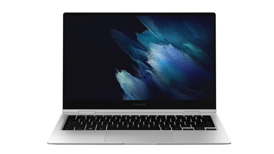 Ноутбук Samsung Galaxy Book Pro 360 получил высококачественный AMOLED-экран