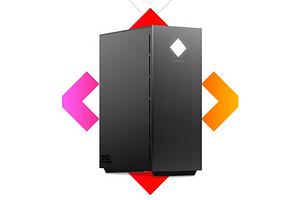 HP представила мощный игровой ПК OMEN Shadow Elf 6 Pro
