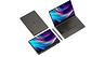 Миниатюрный ноутбук-трансформер One Mix 4 Platinum получил 10,1-дюймовый экран