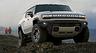 Электрический Hummer EV SUV получил три двигателя общей мощностью 830 л.с.
