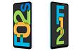 Samsung презентовала очередные бюджетные смартфоны-долгожители - Galaxy F12 и Galaxy F02s