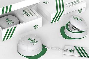 Самые пацанские наушники: Samsung представила новую версию Galaxy Buds Pro в стилистике Adidas