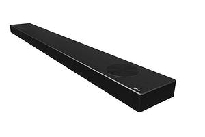 LG презентовала сразу пять моделей акустических систем для домашних кинотеатров
