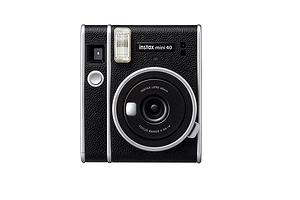 Fujifilm представила камеру моментальной печати Instax Mini 40