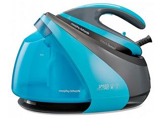 Парогенератор Morphy Richards S-Pro IntelliTemp 332103 отлично  ...