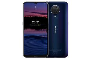 Новый смартфон Nokia G20 обещает до трех дней на одном заряде