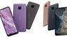 Nokia презентовала новые дешевые смартфоны C10 и C20