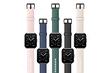 Бюджетные умные часы Mibro Color получили металлический корпус, большой экран и датчик кислорода