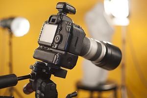Как сделать фотостудию дома и что для этого нужно