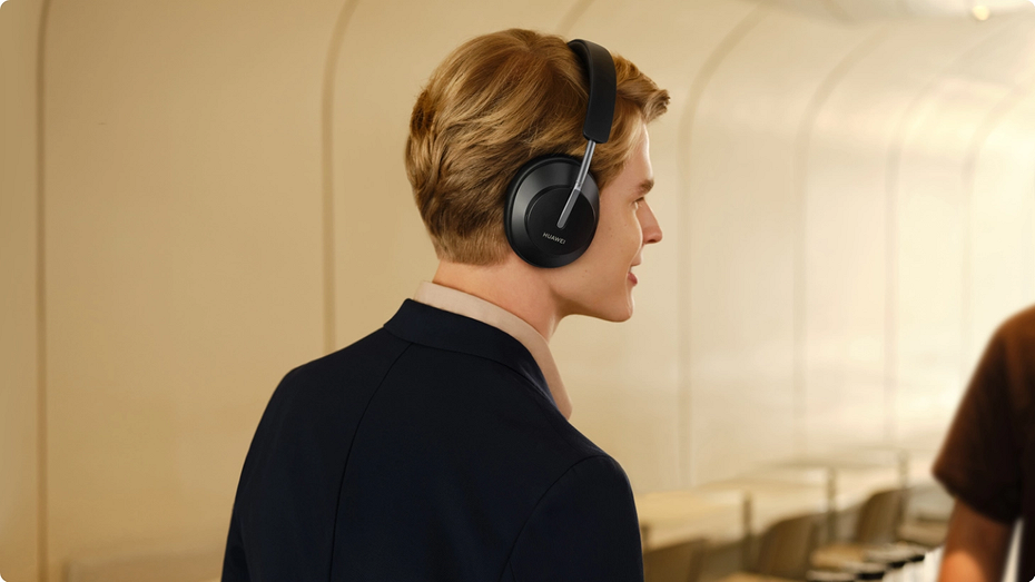 Huawei запускает в России новый фирменный музыкальный сервис