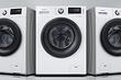 Скоростная стирка всего за 15 минут: в Россию прибыли новые недорогие стиральные машины Hisense