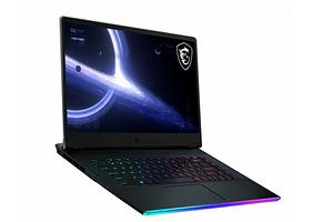 MSI анонсировала ноутбуки на базе новых процессоров Intel Tiger Lake-H
