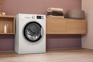 Оптимальный размерчик: топ-6 стиральных машин на 6 кг белья
