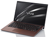 Новые ноутбуки VAIO получили тонкие корпусы и внушительную автономность