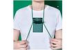 Прохлада, которая всегда с тобой: ZMI представил портативный вентилятор для ношения на шее