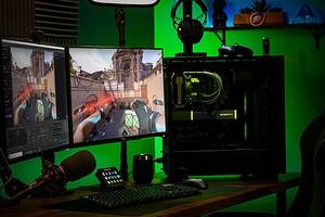 Какие видеокарты Nvidia и AMD поддерживают трассировку лучей