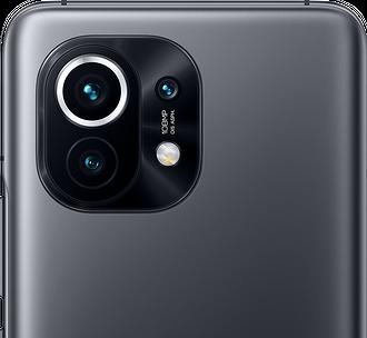 Xiaomi уверяет, что на Mi 11 можно снять да...
