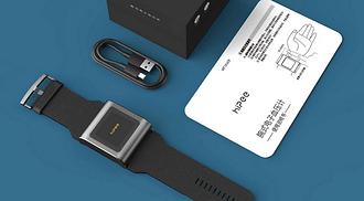 Xiaomi презентовала недорогие часы-&#...