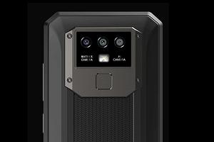 Смартфон с гигантской батареей на 10 000 мАч и NFC предлагается менее чем за 10 000 рублей